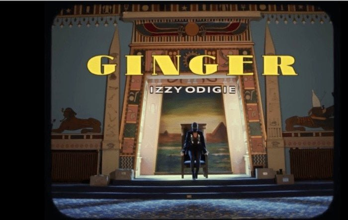 Wizkid Ft. Burna Boy – Ginger (Dance Video) Mp4
