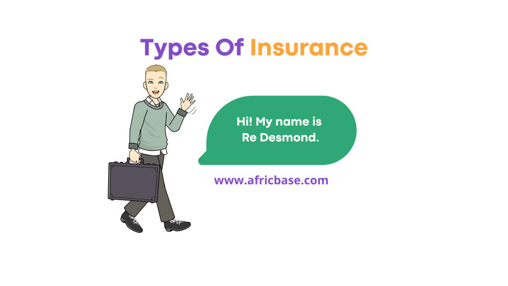 16 Different Types Of Insurance Policies & Coverage That You Need